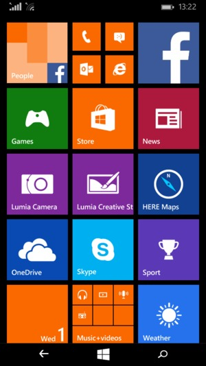 Apps windows phone  How to Set Up the Phone Companion App in
