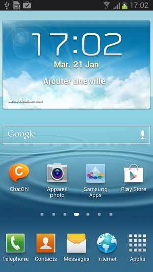 mise a jour galaxy s2 4.2.2