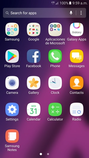 Update software - Samsung Galaxy J2 Ace - Android 6.0 - Device Guide