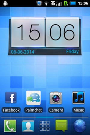 switch between apps android 2.3