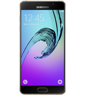 how to connect internet on samsung a5