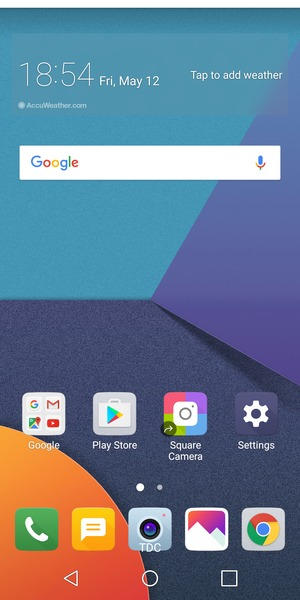 Extend battery life - LG G6 - Android 7 0 - Device Guides