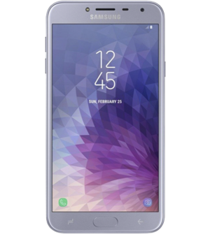 Set up Internet - Samsung Galaxy J4 - Android 8 0 - Device Guides