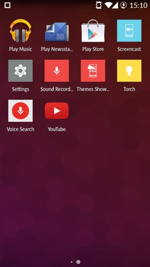 Back up phone - OnePlus One - Android 4 4 - Device Guides