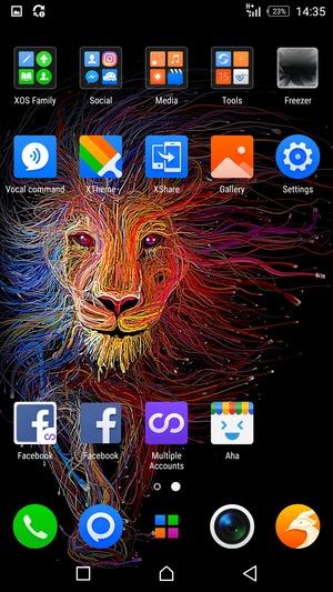 Update software - Infinix Zero 4 Plus - Android 6 0 - Device