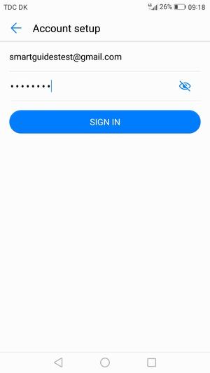 hotmail sign in dk