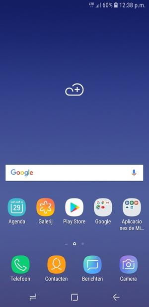 Verbinding Met Wifi Maken Samsung Galaxy J6 Android 80