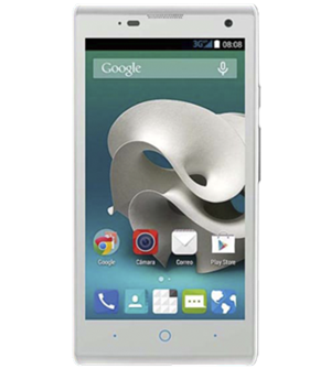 veux installer zte blade g lux firmware company stated that