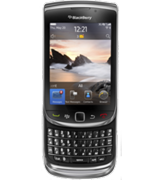 BlackBerry Torch 9800