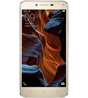 Switch between 3G/4G - Lenovo Vibe K5 Plus - Android 5 1