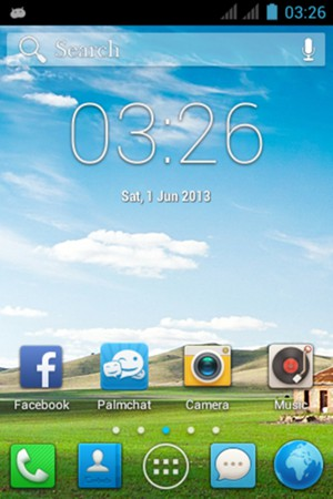 Set up POP3/IMAP email - Tecno H5 - Android 4 2 - Device Guides