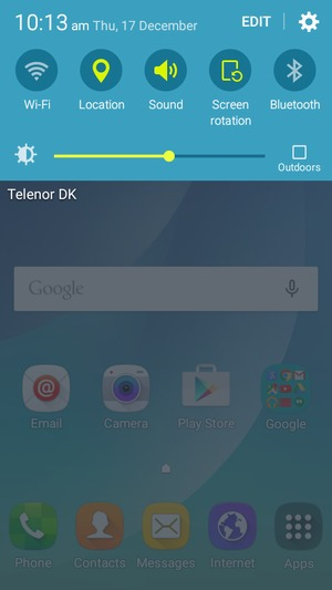 Extend Battery Life - Samsung Galaxy J2 - Android 5 1