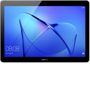 Set up Internet - Huawei MediaPad T3 10 - Android 7 0
