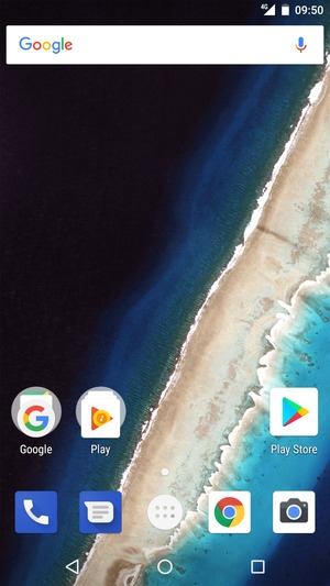 Set up Internet - LG Nexus 5X - Android 8 0 - Device Guides