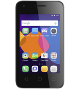 Alcatel One Touch Pixi 3 (3.5) Android