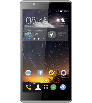 Use phone as modem - Tecno Camon C8 - Android 5 0 - Device