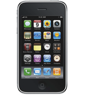 import contacts apple iphone 3gs ios 6 device guides rh helpforsmartphone com iPhone 10 iPhone 3