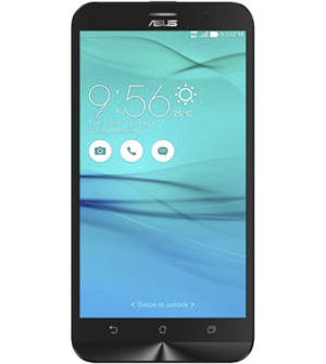 Switch between 3G/4G - Asus ZenFone Go - Android 5 1