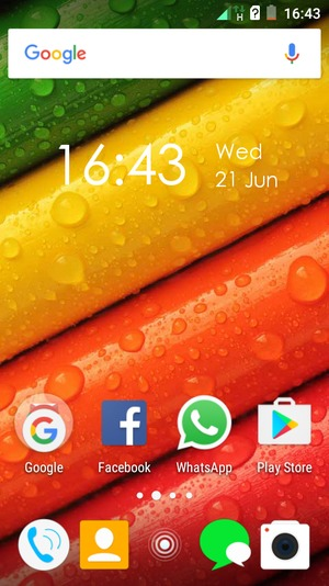 Use phone as modem - Itel IT1516 Plus - Android 5 1 - Device Guides
