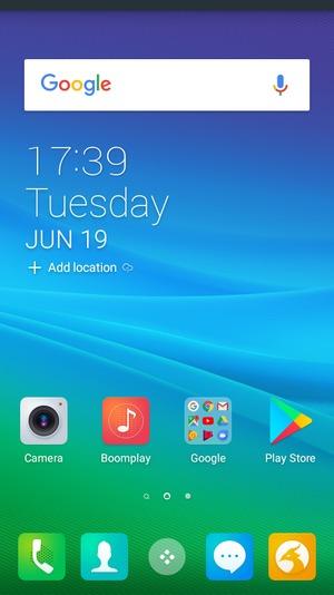 extend battery life tecno wx3 lte android 7 0 device guides rh helpforsmartphone com Logo Tecno Tecno Miles