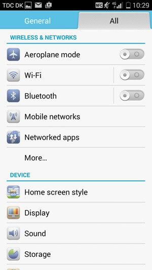 huawei modem hg658 user guide