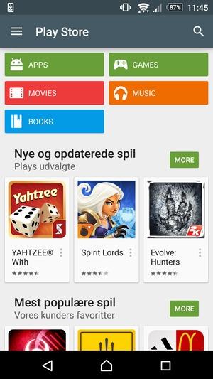 install apps sony xperia m4 aqua android 5 0 device guides Sony Xperia Sp Sony Ericsson Xperia Pro