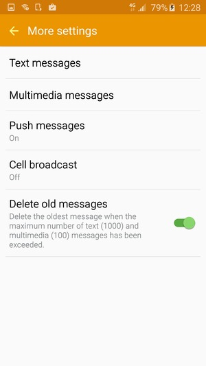 how to download mms messages on samsung galaxy s6