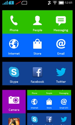 download play store for nokia xl