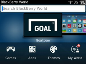 Install apps - BlackBerry 9720 - 7 1 - Device Guides