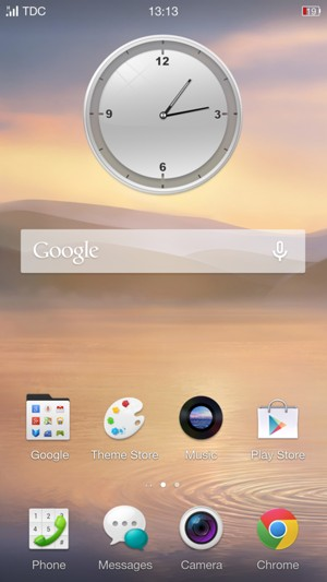 Install apps - OPPO Find 7a - Android 4 3 - Device Guides