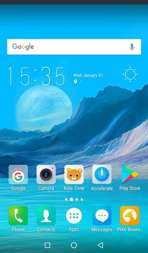 extend battery life tecno droipad 7d android 7 0 device guides rh helpforsmartphone com Tecno Spark K7 Logo Tecno