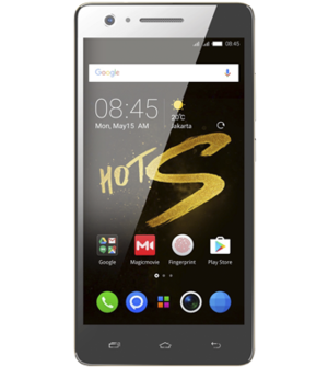 Secure phone - Infinix Hot S - Android 6 0 - Device Guides