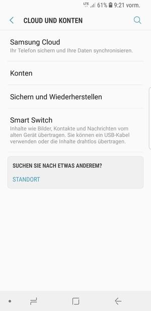 Samsung Kontakte Auf Sim Karte übertragen.Kontakte Importieren Samsung Galaxy J6 Android 8 0 Device Guides