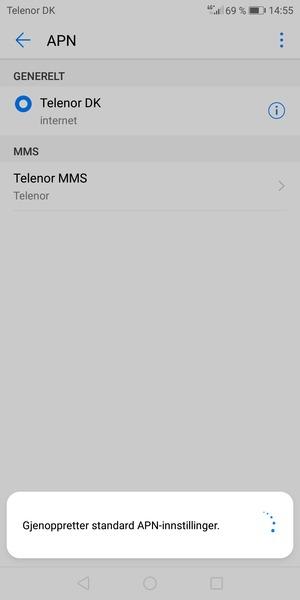 telenor mms indbakke thai massage danmark