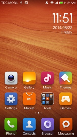 Set up Internet - Xiaomi Redmi Note - Android 4 2 - Device Guides