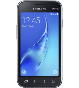 Set up Internet - Samsung Galaxy J1 mini - Android 5 1 - Device Guides