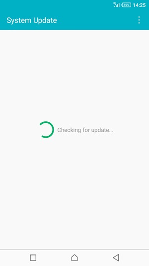 Update software - Infinix Hot 5 - Android 7 0 - Device Guides