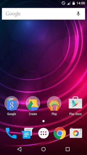 Use phone as modem - Infinix Hot 2 - Android 5 1 - Device Guides