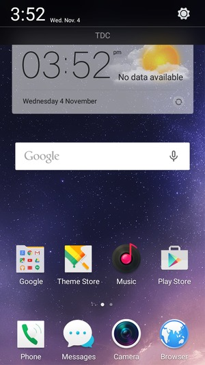 Extend battery life - OPPO F1 - Android 5 1 - Device Guides