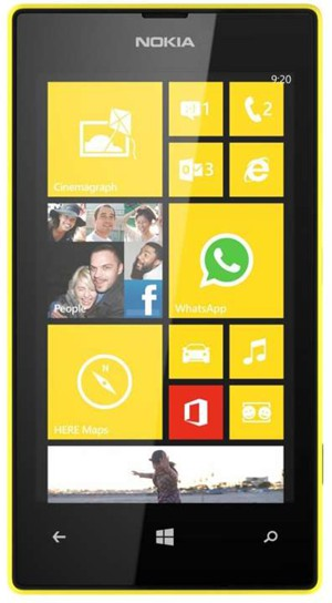 whatsapp nokia lumia 520