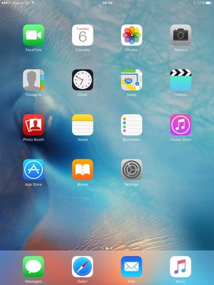 How to screen mirror iphone 6 to vizio smart tv