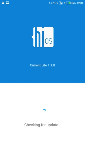 Update software - Tecno W5 - Android 6 0 - Device Guides