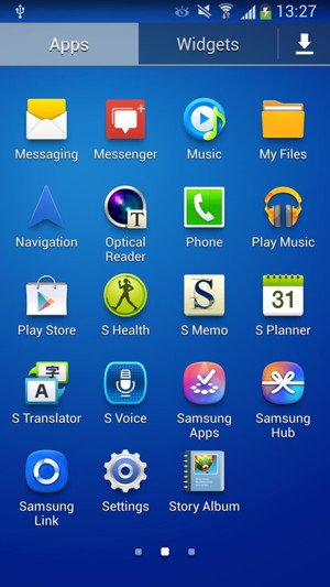 Update software - Samsung Galaxy Grand Neo - Android 4 2 - Device Guides