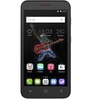 Insert the SIM card - Alcatel One Touch Go Play - Android 5 0