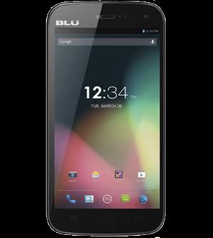 Set up Internet - BLU Studio 5 0 II - Android 4 2 - Device