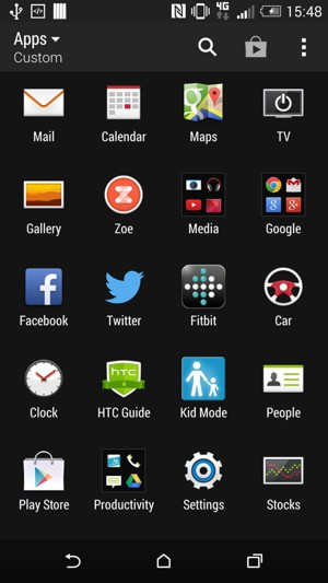 htc one mms