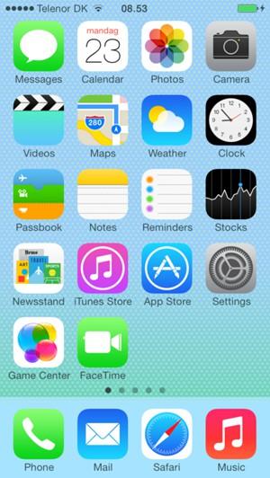 set up internet apple iphone 4 ios