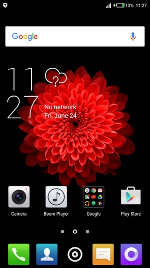 Secure phone - Tecno L8 - Android 5 1 - Device Guides
