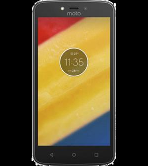 Set up Internet - Motorola Moto C Plus - Android 7 0 - Device Guides