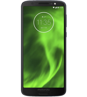 Set up MMS - Motorola Moto G6 - Android 8 0 - Device Guides